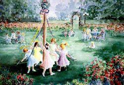 Berbagai Tradisi Merayakan May Day