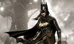Batgirl Ikut Bergabung Melalui Season Pass Batman: Arkham Knight