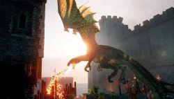DLC Terbaru Dragon Age: Inquisition Diambil dari Tema April Mop