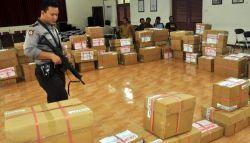 DKI Jakarta Pastikan Tidak Ada Kebocoran Soal Ujian Nasional SMP 2015