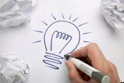 Ini Dia Cara Agar Berpikir Lebih Kreatif