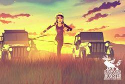 Salut, Empat Animator Indonesia Ini Sudah Merambah Perfilman Dunia!