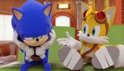 Kreator Sonic Boom, Sega Dipastikan Absen dari Festival E3 2015