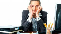 Benarkah Ada Manfaat Punya Pekerjaan Berat dan Bikin Stres?