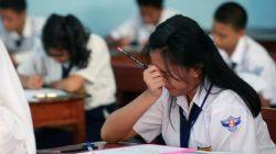UN SMP 2015: Sebanyak 225 Siswa SMP di Jember Tak Ikuti UN