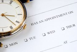 How to Make an Appointment in English