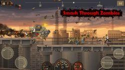 Habisi Zombie dengan Mobil Penghancur di Earn to Die 2 Sekarang Sudah Bisa Dilakukan di Android