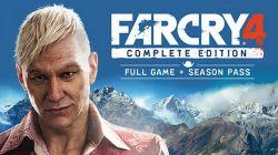 Ubisoft Umumkan Far Cry 4 Complete Edition untuk Wilayah Britania