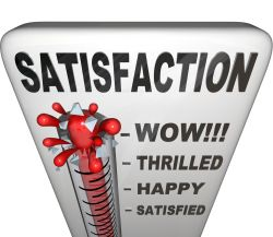 How to Expressing Satisfaction