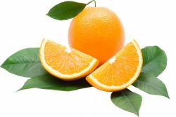 Buah Berwarna Orange Ini Efektif Turunkan Berat Badan