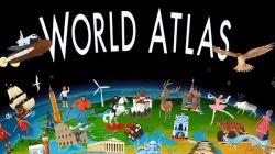 Barefoot World Atlas! Aplikasi Belajar Sejarah dan Jelajah Dunia