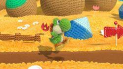 Yoshis Woolly World Akan Dapat Dimainkan dengan Wiimote, Gamepad dan Pro Controller