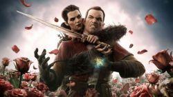 Gamers Brasil Kini Akan Bisa Memainkan Dishonored Definitive Edition
