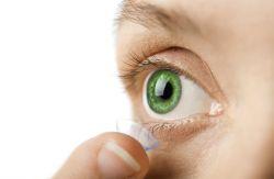 Hal yang Perlu Diperhatikan Sebelum Beli Soft Lens Warna