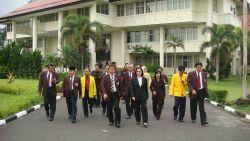 Pemerintah Provinsi Sumsel Selenggarakan Kuliah Gratis di UNSRI