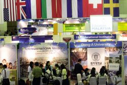 Oktober Nanti, Dua Pameran Pendidikan Terbesar Akan Diselenggarakan