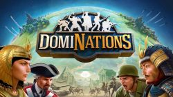 Ada Update Baru di Dominations, Kini Kotakers Bisa Berganti Negara yang Kalian Mau