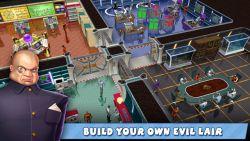 Game Klasik PC Berjudul Evil Genius Online Kembali Hadir sebagai Game Mobile iOS dan Android