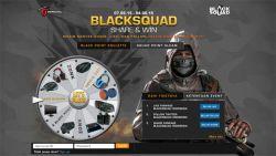 Temukan Ragam Hadiah Spektakuler di Social-Media Event Black Squad Indonesia