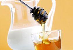 Manfaat Dibalik Minum Susu Dicampur Madu
