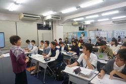 Dapatkan Beasiswa Riset di Housei University, Jepang