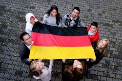 Raih Beasiswa Daad 2016-2017 di Jerman