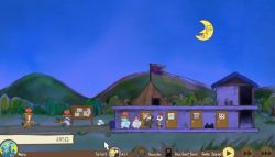 Game Tower Defense Bertemakan Monster Unholy Heights Telah Tersedia di Ps4 Wilayah Jepang