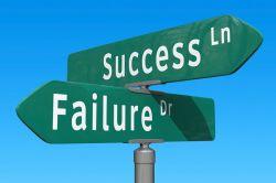 Alasan Pentingnya Suatu Kegagalan