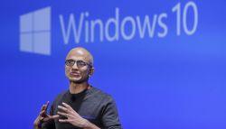 Janji Microsoft Bahwa Windows 10 Dapat Diunduh oleh Pengguna Bajakan Ternyata Palsu