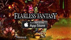 Fearless Fantasy, Game RPG Berbentuk Aneh Ini Sekarang Sudah Mendarat di App Store