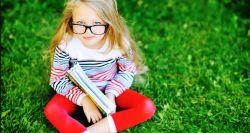 Pentingnya Mengenali Tanda Anak Butuh Kacamata