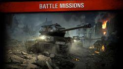 Semakin Seru! 7 Tank Baru Asal Jerman Siap Mendarat dalam Update 1.9 untuk World of Tanks Blitz