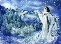Twisted Tales Series: The Kind Snow Queen