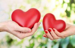 Cinta Buta vs Cinta Rasional