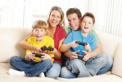 Ini Manfaat Main Game bagi Anak