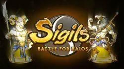 Sigils: Battle for Raios, Game Action RPG dengan Sistem ala Moba, Resmi Rilis di App Store
