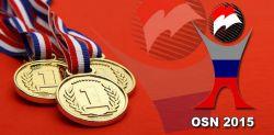Jawa Tengah Dominasi Peraih Juara OSN 2015