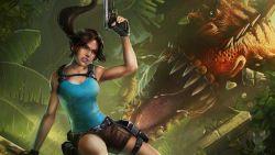 Lara Croft: Relic Run, Tomb Raider ala Temple Run Ini Sekarang Sudah Hadir di iOS dan Android