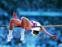 Jenis-Jenis Gaya dalam Olahraga Lompat Tinggi