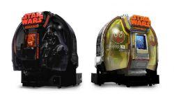 Mesin Arcade STAR Wars: Battle Pod Akan Dijual dengan Harga Ratusan Juta Rupiah!