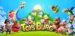 Akhirnya yang Ditunggu Datang Juga! Toysburg dari Angry Mob Games Resmi Meluncur Hari Ini!