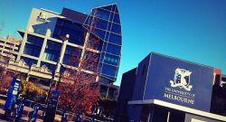 Raih Beasiswa S2 Mirs di Australia 2015