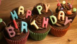 Telling Happy Birthday for Kids