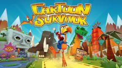 Cartoon Survivor, Game Runner dengan Visual Crossy Road Ini Resmi Hadir di Perangkat iOS