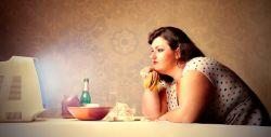 Benarkah Makan Malam Bisa Bikin Gemuk?