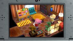 Nintendo Umumkan Tanggal Rilis Animal Crossing: Happy Home Designer untuk 3ds Jepang!