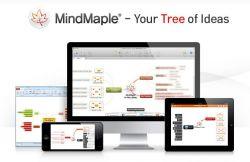 Buat Mind Mapping dengan 5 Aplikasi Ini