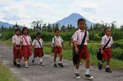 Purwakarta Kurangi Jam Belajar Sekolah Dasar di Pedesaan