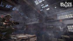 FGT Blacksquad Berlangsung Tanpa Kendala, FPS Baru Kreon Siap Diluncurkan