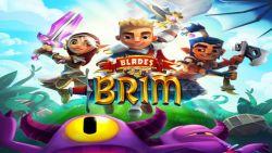 Blades of Brim Sudah Hadir di App Store! Tampilkan Kombinasi Seru Endless Runner dengan Action RPG